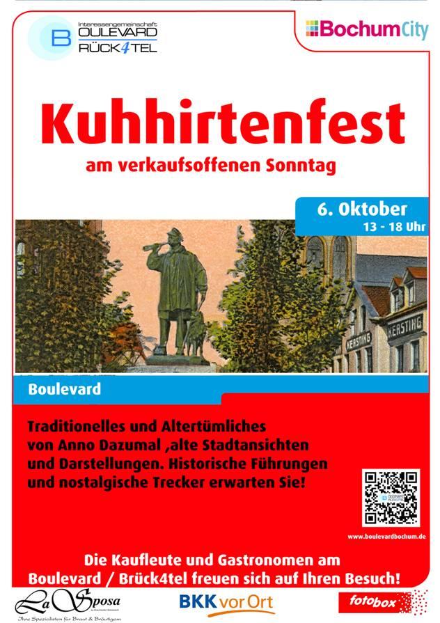 06.10.2013 Kuhhirtenfest