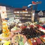 22.11. - 23.12. 2018 Bochumer Weihnachtsmarkt