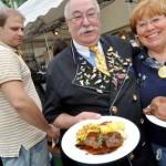 10.08. - 14.08.2016 Bochum kulinarisch