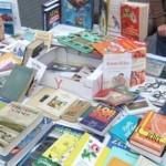 13.07.2019 - Bücher- & Plattenbörse