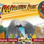 Papageien Park Bochum - Heike Mundt GmbH
