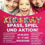 24.08.2019 - Kids Day in der City