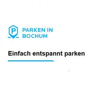 Parkplatzverfügbarkeit in Bochumer City-Parkhäusern.