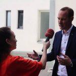 Marc Mauer, im Interview zu den Ergebnissen der Befragung des Bochum-City Barometer